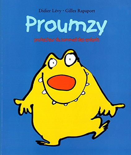 9782211067850: Proumzy