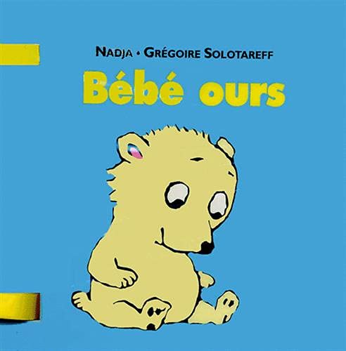 9782211068475: B�b� ours