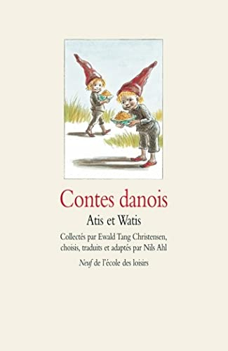 9782211068772: Contes danois (French edition)