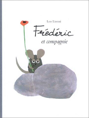 9782211069144: Frédéric et compagnie