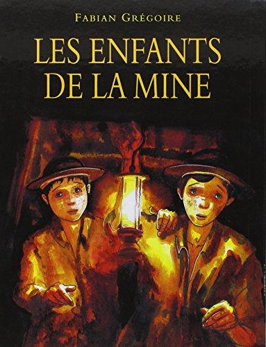 9782211069281: Les enfants de la mine (Archimède)