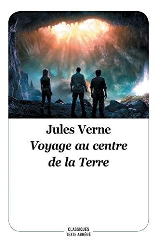 9782211069472: Voyage au centre de la Terre