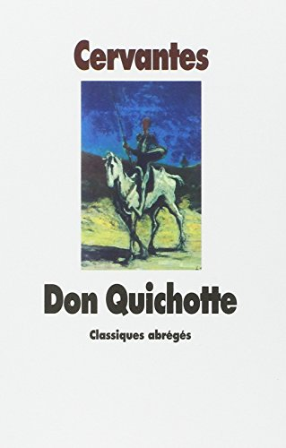 9782211069717: Don Quichotte (French Edition)