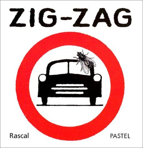 9782211069793: Zig-zag (Pastel)