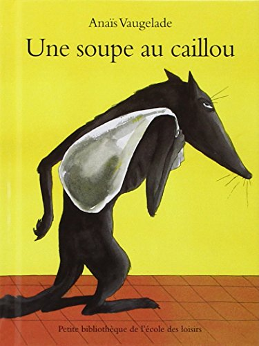 9782211069892: Une soupe au caillou