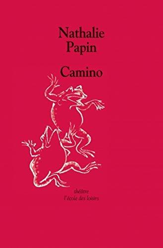 9782211070331: Camino