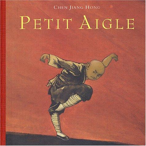 PETIT AIGLE: CHEN JIANG HONG