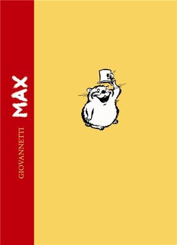 max (ALBUM): GIOVANNETTI PERICLE LUIGI,