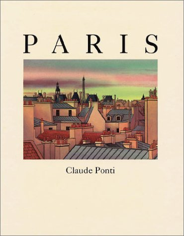 Paris: Ponti, Claude
