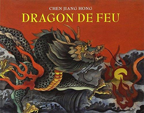 DRAGON DE FEU: CHEN JIANG HONG
