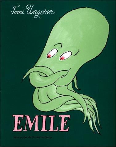 9782211071451: Ungerer/Emile (French Edition)