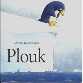 9782211071710: Plouk