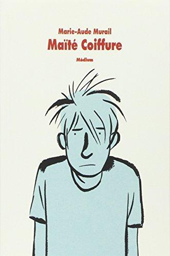 9782211071796: Maïté Coiffure (Médium)