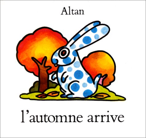 9782211072267: L'Automne Arrive (French Edition)