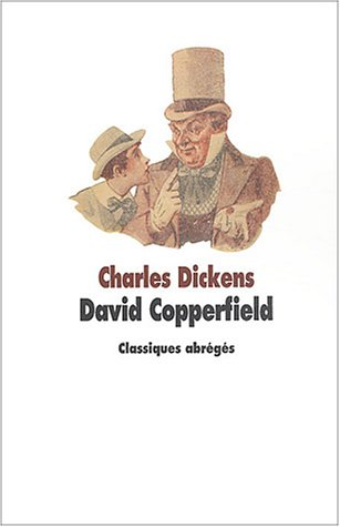 9782211073080: David Copperfield (French Edition)