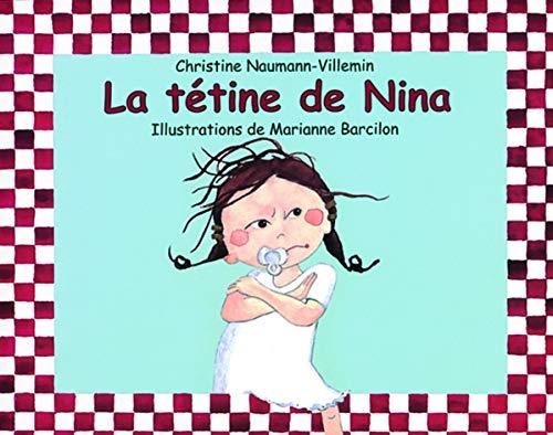 9782211073219: LA Tetine De Nina (French Edition)