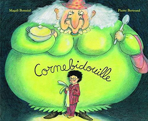 CORNEBIDOUILLE: BONNIOL MAGALI