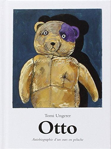 Otto (French edition) (2211073549) by Tomi Ungerer