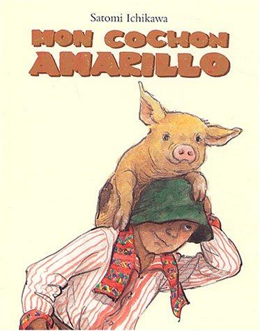 9782211073837: Mon cochon Amarillo