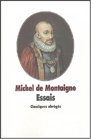 9782211073875: Essais (French Edition)