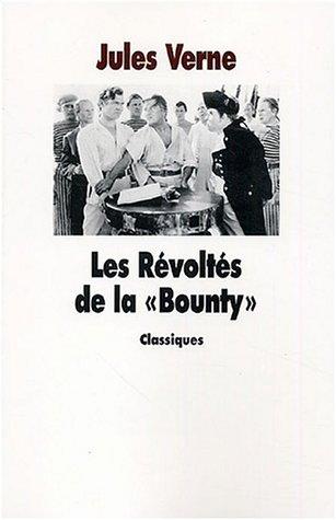 9782211074339: les revoltes de la bounty