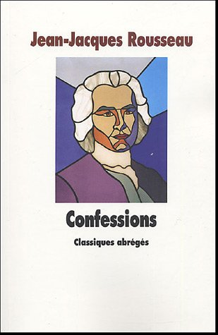 9782211074360: Confessions (French Edition)