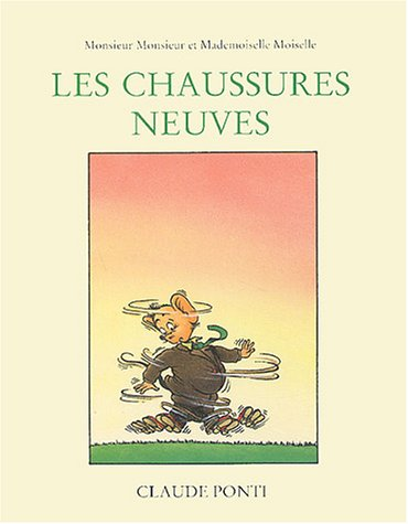 9782211074421: Les Chaussures Neuves (French Edition)