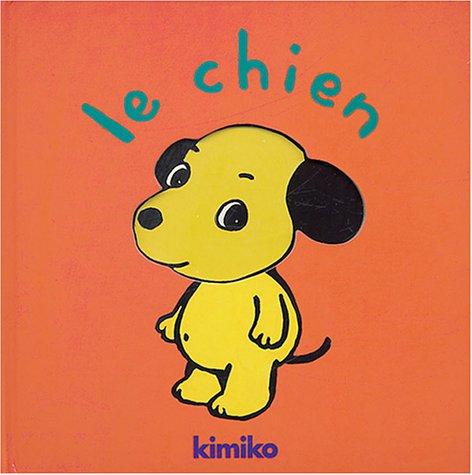 CHIEN -LE-: KIMIKO