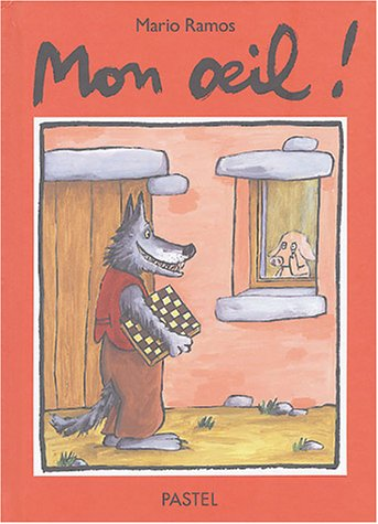 9782211074766: Mon oeil ! (French Edition)