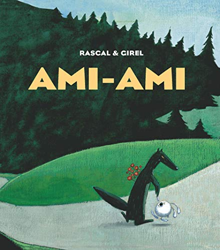 9782211075114: Ami-Ami (French Edition)