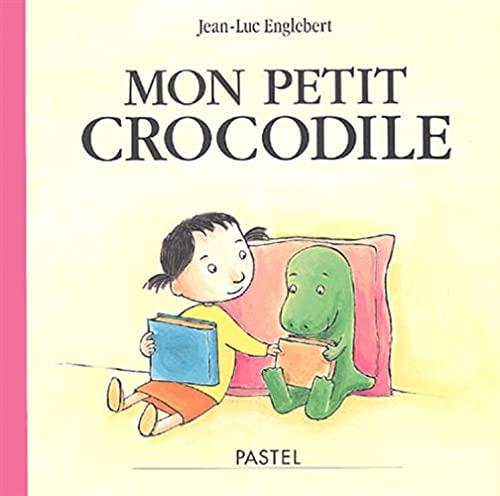 9782211075176: Mon petit crocodile