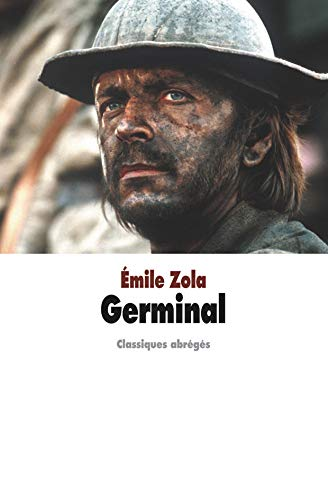 9782211075480: Germinal (Classiques abrégés)