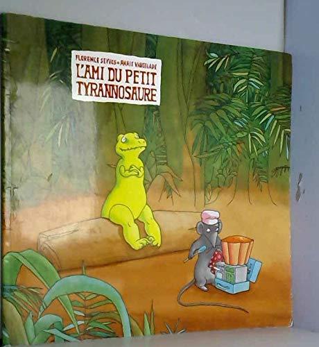 9782211076197: L'ami du petit tyrannosaure