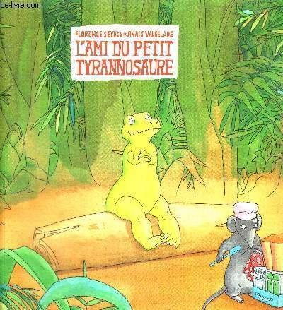 L'ami du petit tyrannosaure: n/a