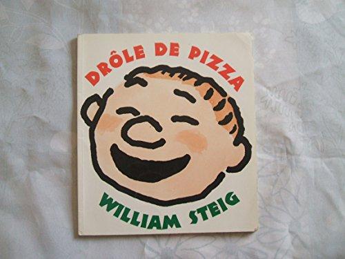9782211076241: Drôle de pizza