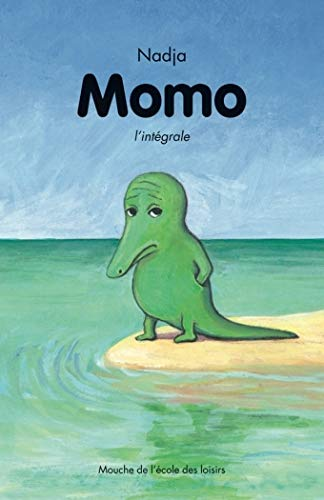9782211077767: Momo l intégrale (Mouche)