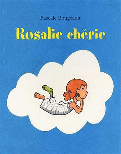 9782211077828: Rosalie Cherie (French Edition)
