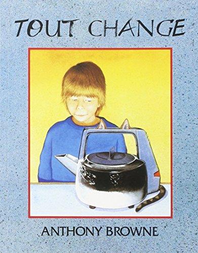 9782211077842: Tout change (Les lutins)