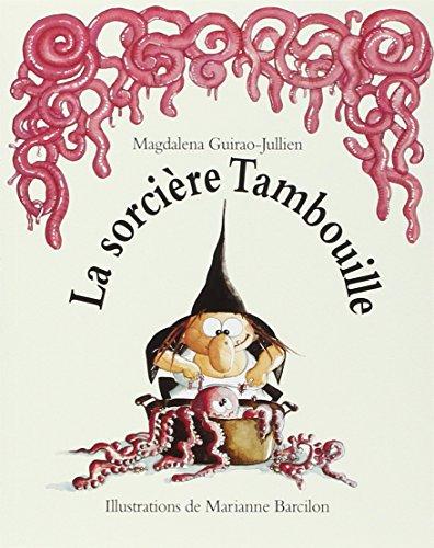 9782211078580: La sorcière Tambouille