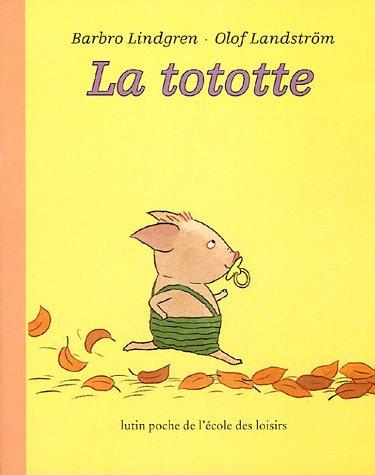 9782211079068: La tototte