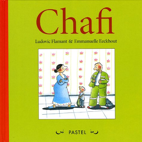 CHAFI: EECKHOUT E FLAMANT L