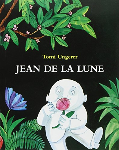9782211079433: Jean De La Lune (French Edition)
