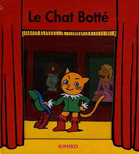9782211079686: Le Chat Botté (French edition)