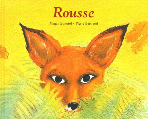 9782211079723: Rousse (French edition)