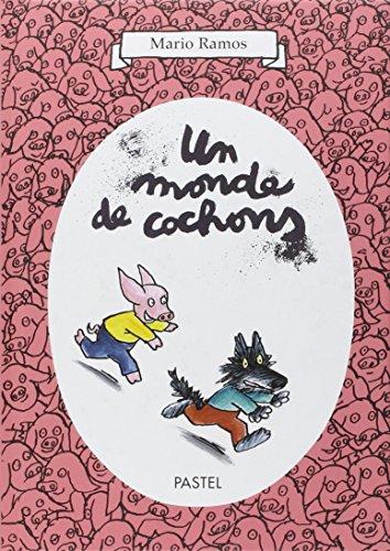 9782211079815: Un monde de cochons (French edition)