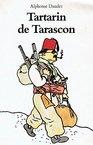 Tartarin de tarascon (Médium poche): Daudet, Alphonse