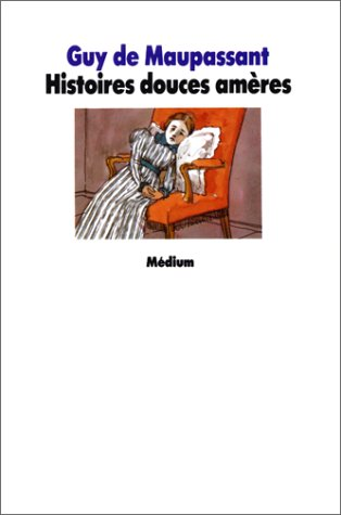 9782211080446: Histoires douces amères (Médium)