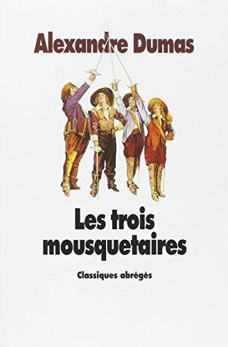9782211080521: Les Trois Mousquetaires (French Edition)