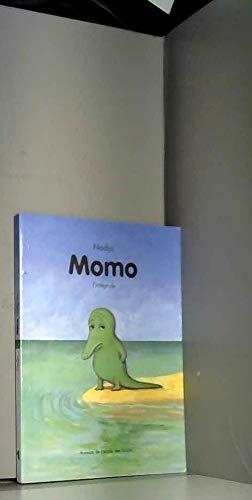 9782211080712: Momo