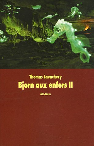 9782211081061: Bjorn aux enfers, Tome 2 (French edition)